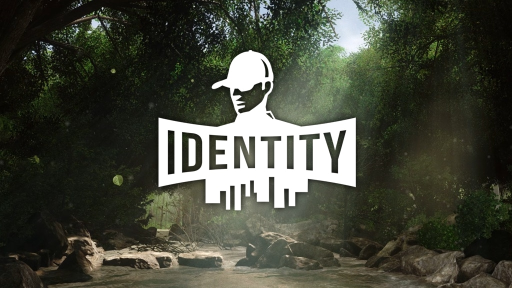 Identity project video thumbnail