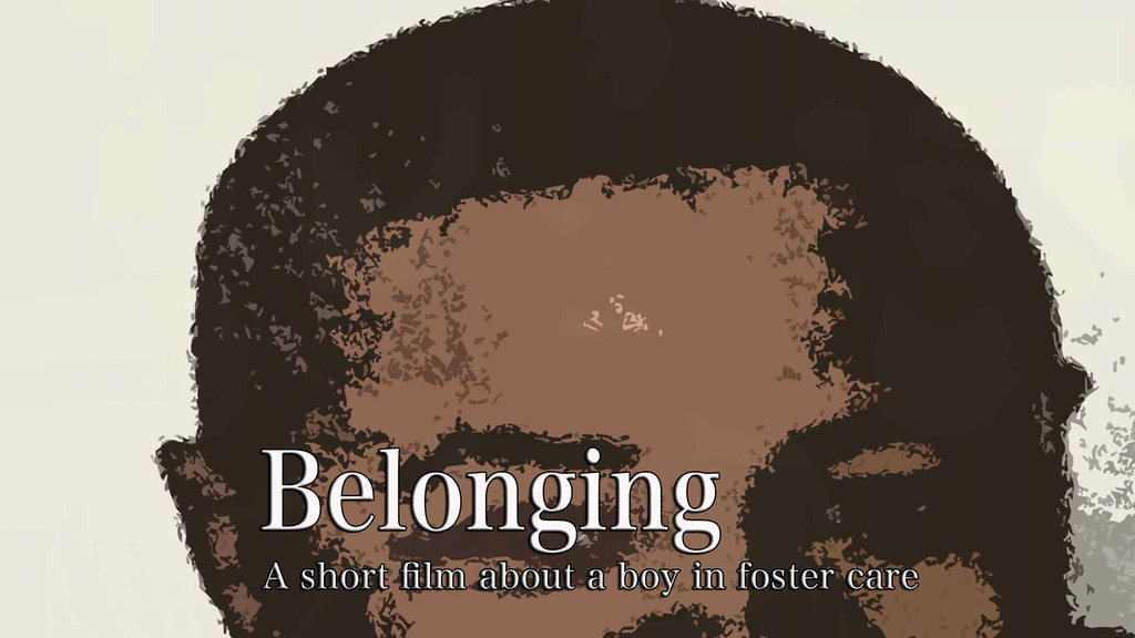 Belonging a short film about a young boy in foster care. project video thumbnail