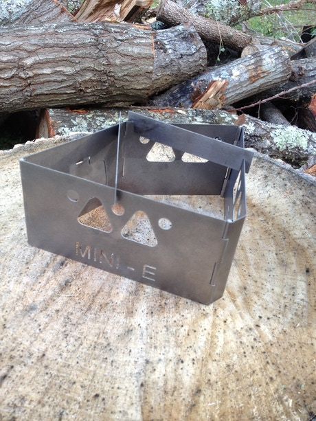 Oven installation hardy wood