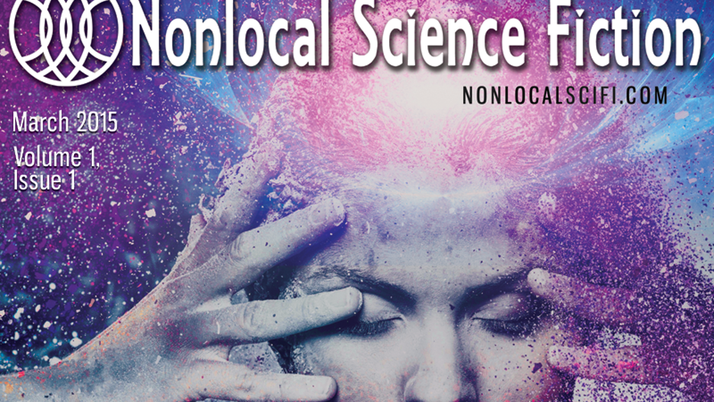 Nonlocal Science Fiction #1: A short fiction magazine project video thumbnail