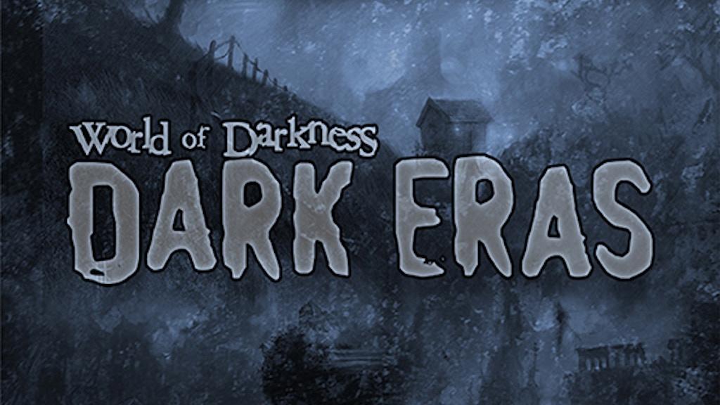 World of Darkness Dark Eras Prestige Edition project video thumbnail