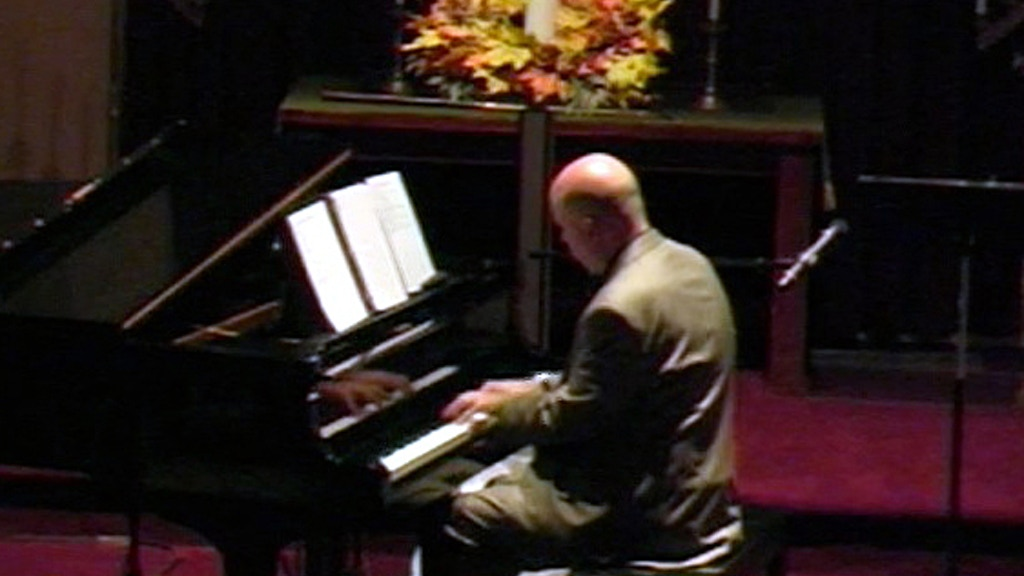 Prayerful Improvisations 2 - Solo Piano Album by Peter