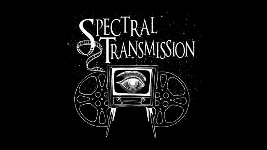 Spectral Transmission Season Two - Science Fiction Anthology project video thumbnail