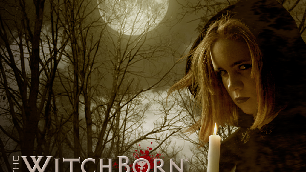 The WitchBorn project video thumbnail