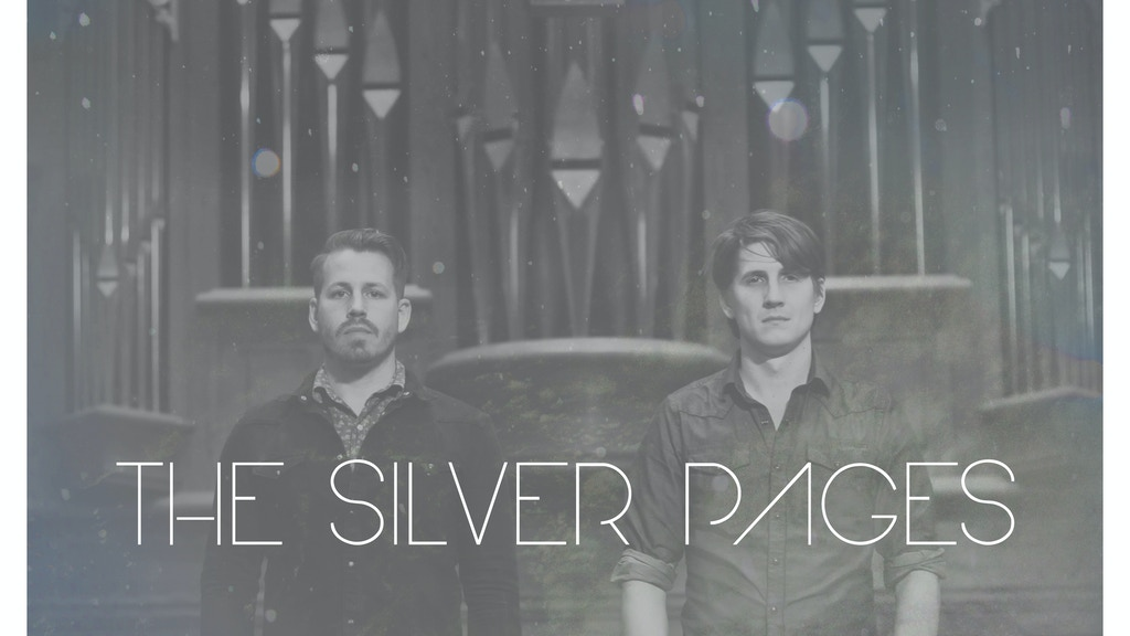The Silver Pages: Part II project video thumbnail