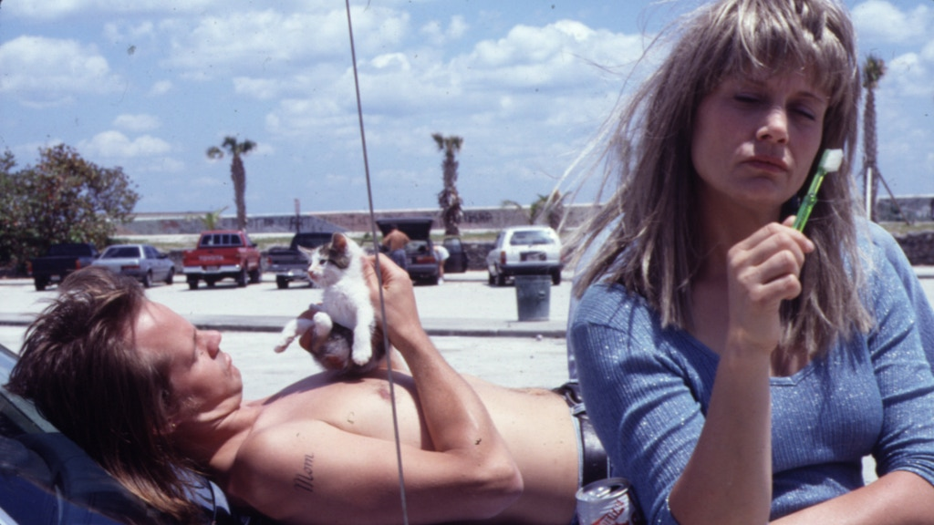 Restoring Kelly Reichardt's Debut Film, RIVER OF GRASS project video thumbnail