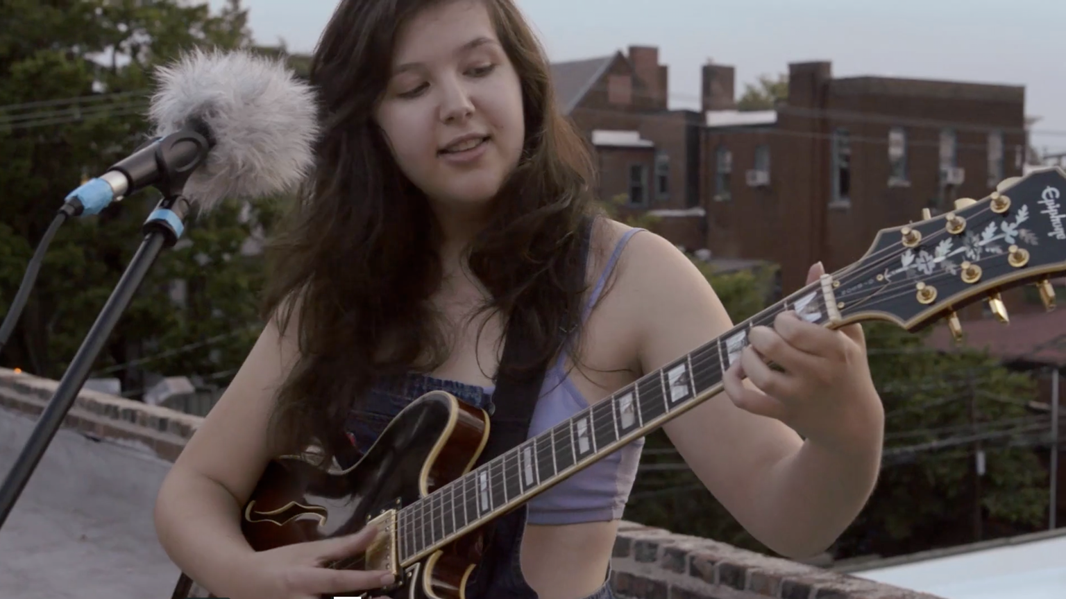lucy dacus first full length album by lucy dacus kickstarter. Black Bedroom Furniture Sets. Home Design Ideas