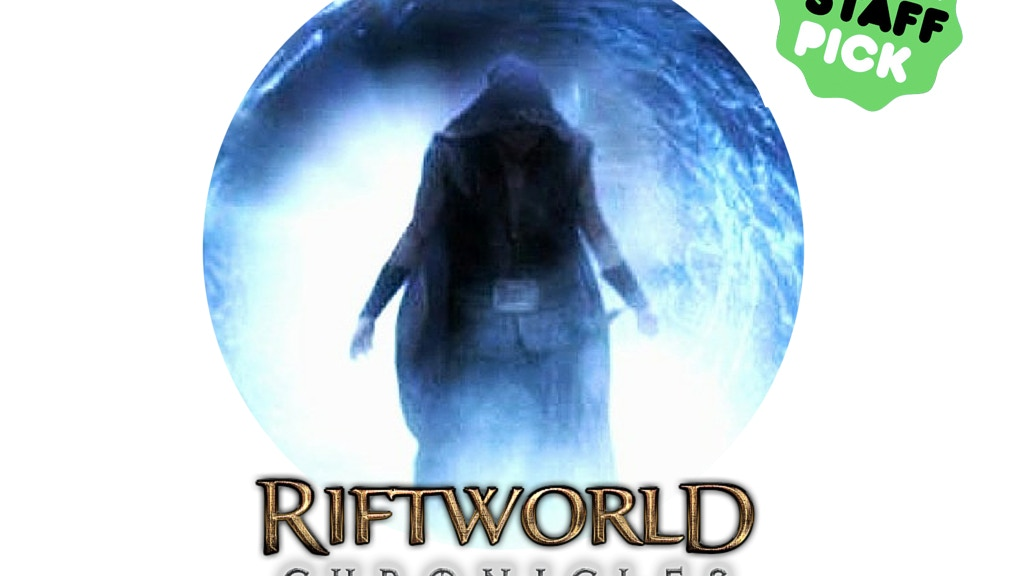 Riftworld Chronicles project video thumbnail