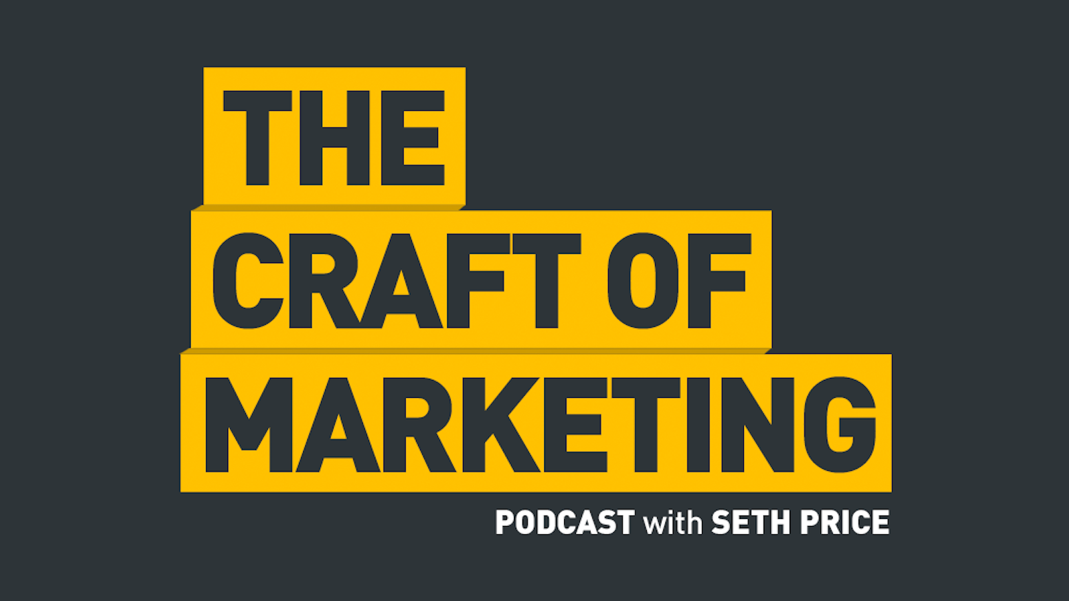A marketing MBA in your pocket. Actionable insight from the best marketers in the world. Build your brand, grow your tribe and market your passion.