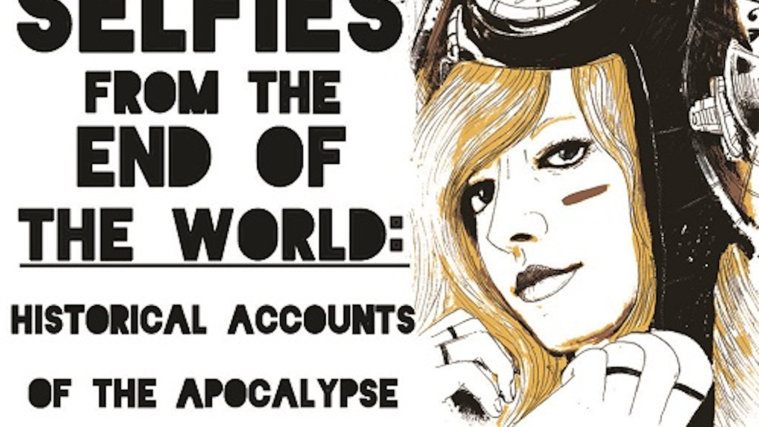 A collection of tales from the apocalypse and post-apocalypse.