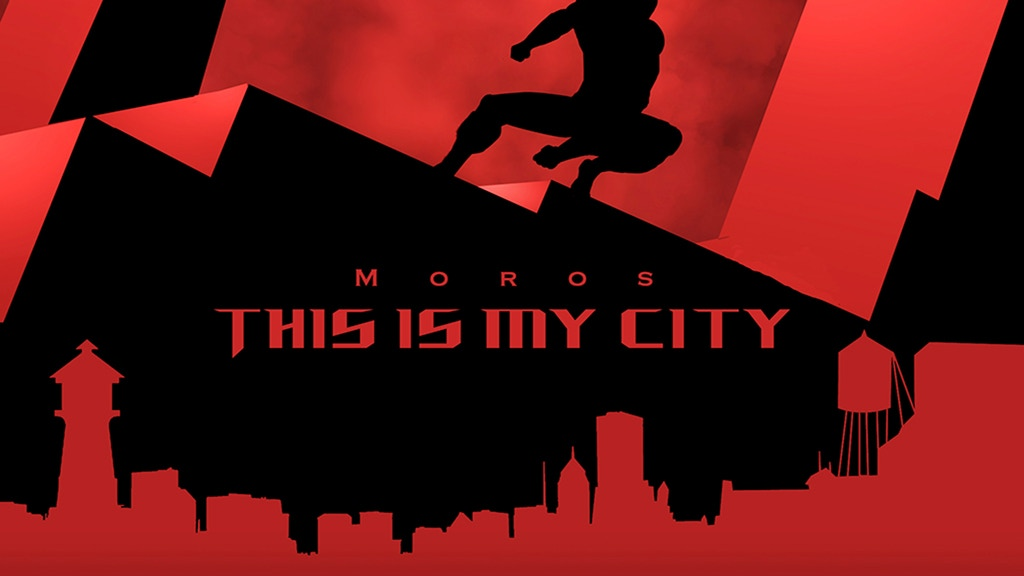 Moros: A Hard Boiled Hero project video thumbnail