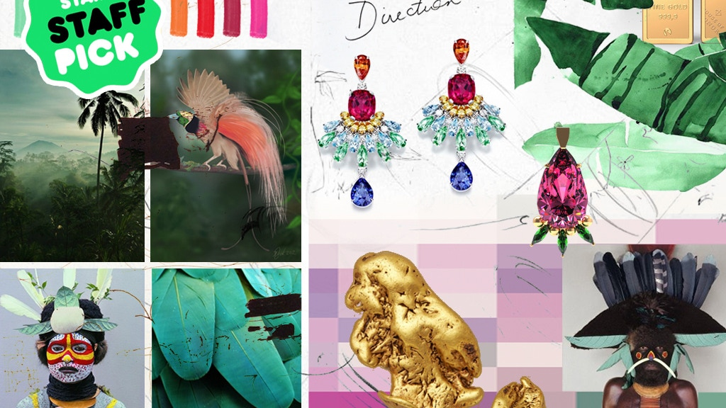 House of Eleonore - Affordable Innovation in Fine Jewellery project video thumbnail