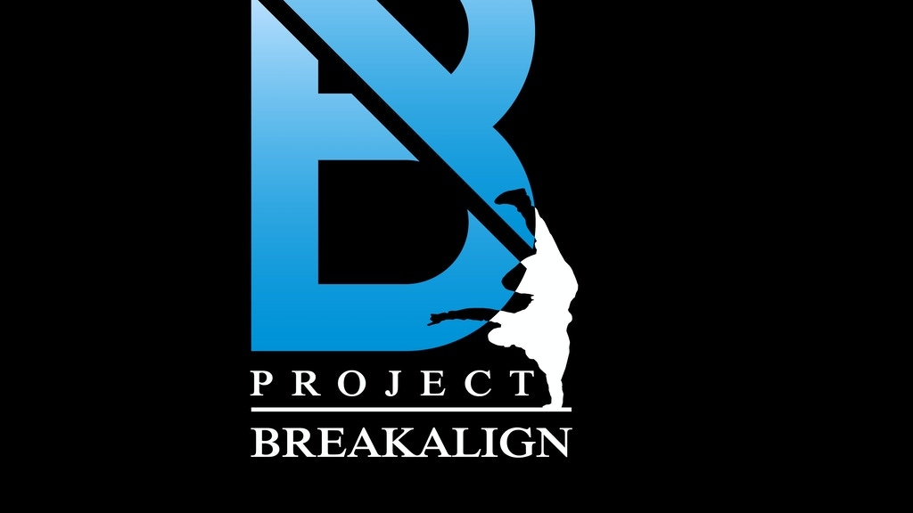 PROJECT BREAKALIGN: Dancers Breaking Through Health project video thumbnail