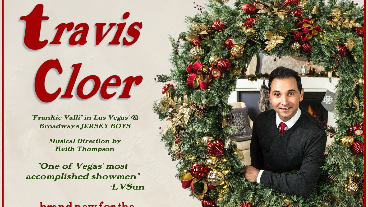 Travis Cloer presents \