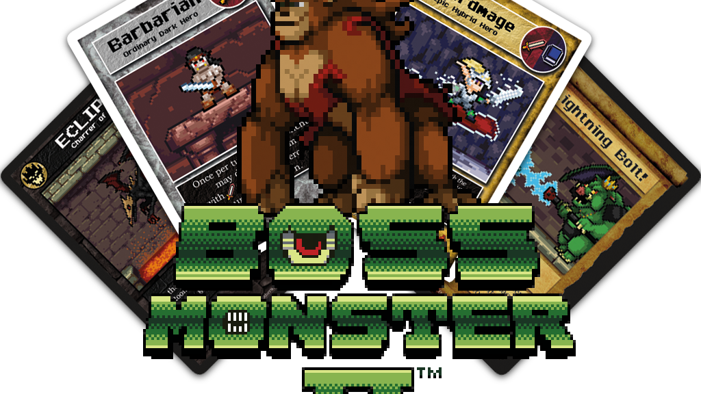 Boss Monster: The Next Level project video thumbnail