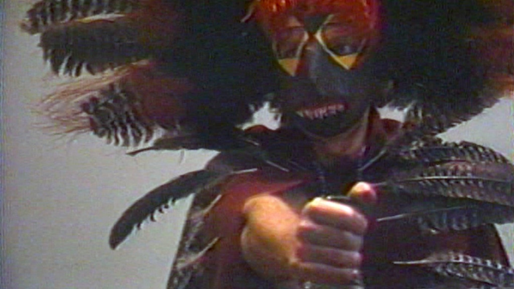 Rescue James Bryan's lost 1990 VHS horror film JUNGLE TRAP! project video thumbnail