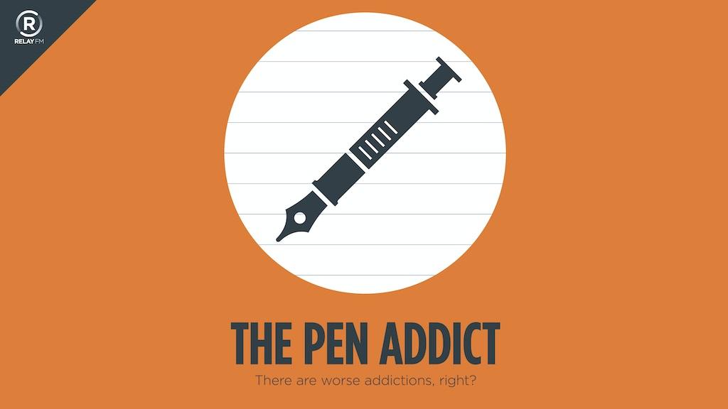 The Pen Addict Podcast: Live at the 2015 Atlanta Pen Show project video thumbnail