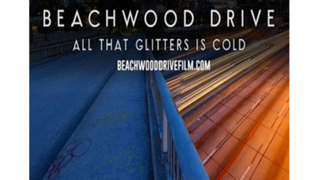 Beachwood Drive project video thumbnail