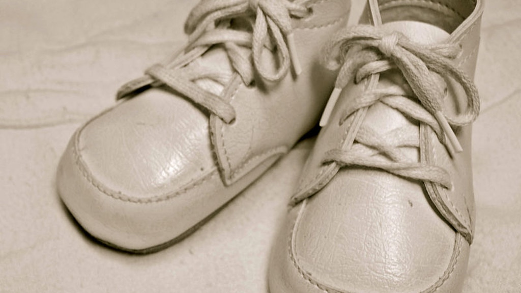 Baby Shoes: Celebrating Flash Fiction project video thumbnail