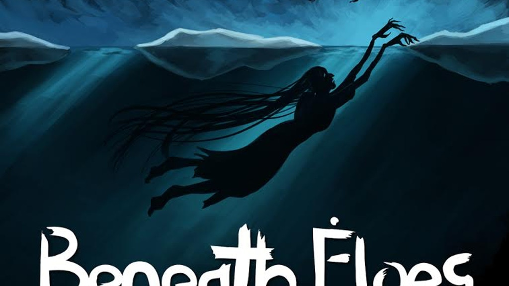 Beneath Floes project video thumbnail