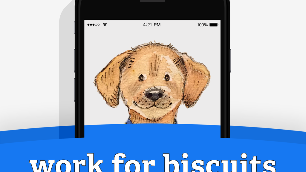 A children's book series about dogs with jobs from Laura Numeroff, the acclaimed author of If You Give a Mouse a Cookie.