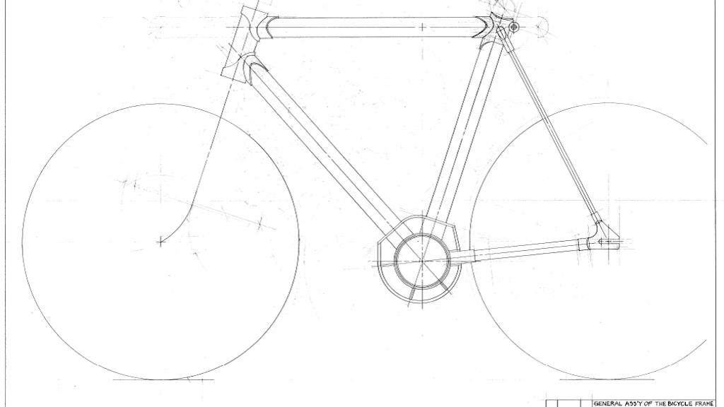 Project image for Workbike