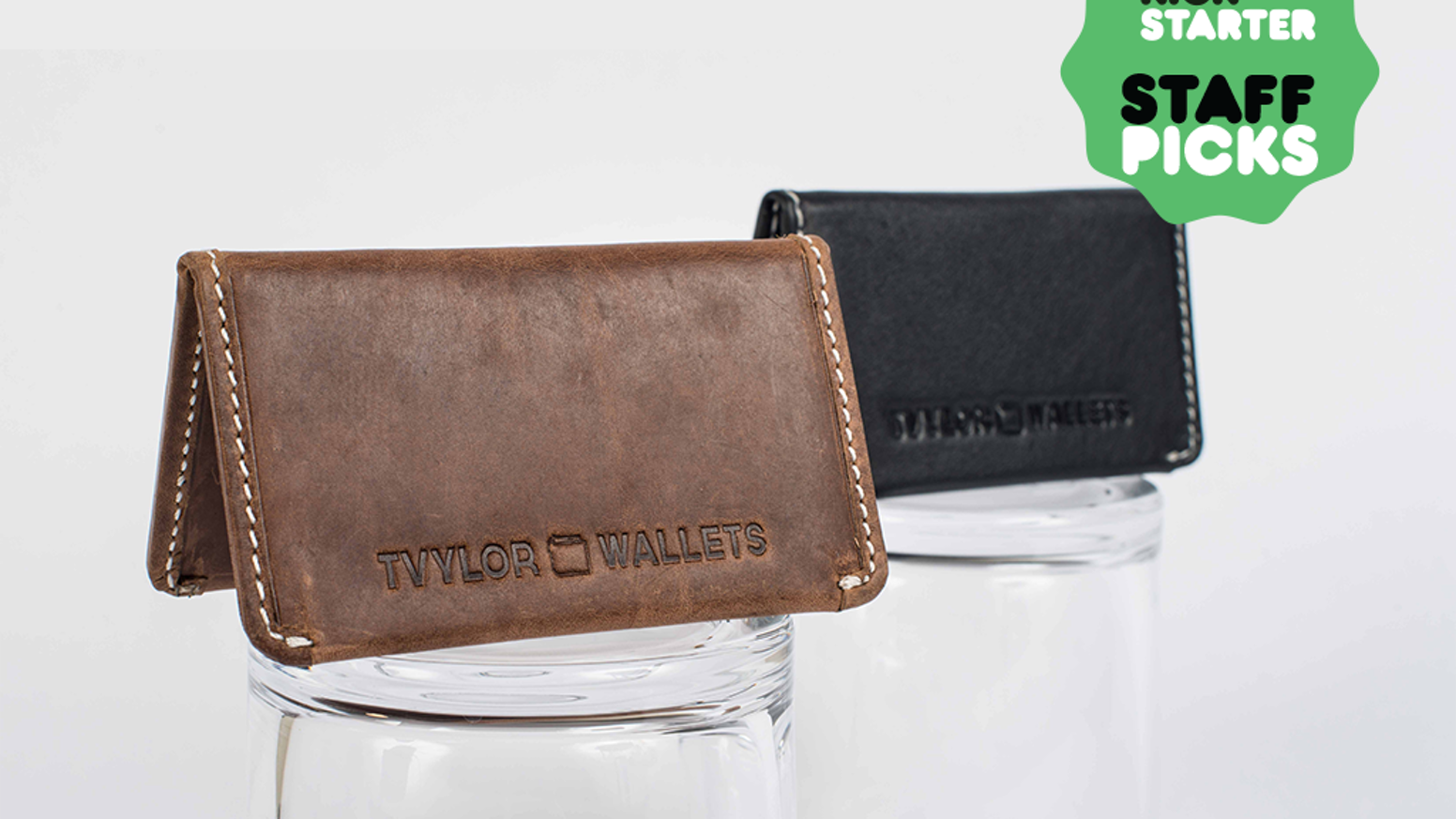 TVYLOR WALLETS by Taylor Sicard » Other Projects We Love