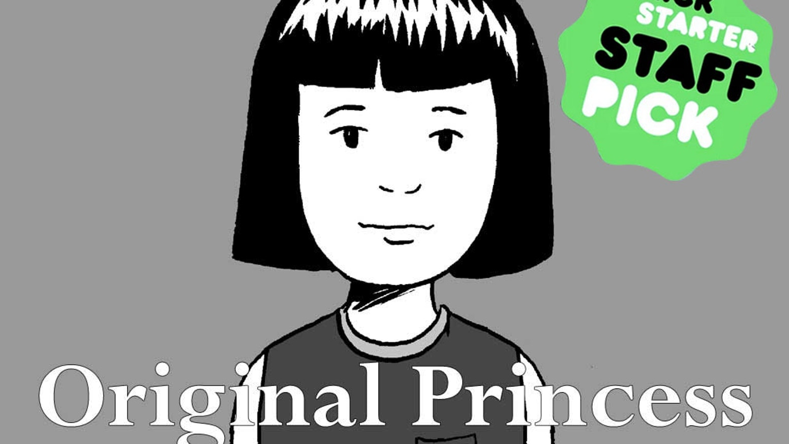 A graphic memoir about growing up in the Philippines in the 1980s.