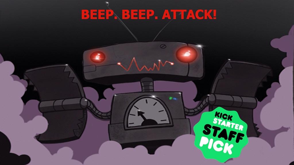 BEEP. BEEP. ATTACK! project video thumbnail