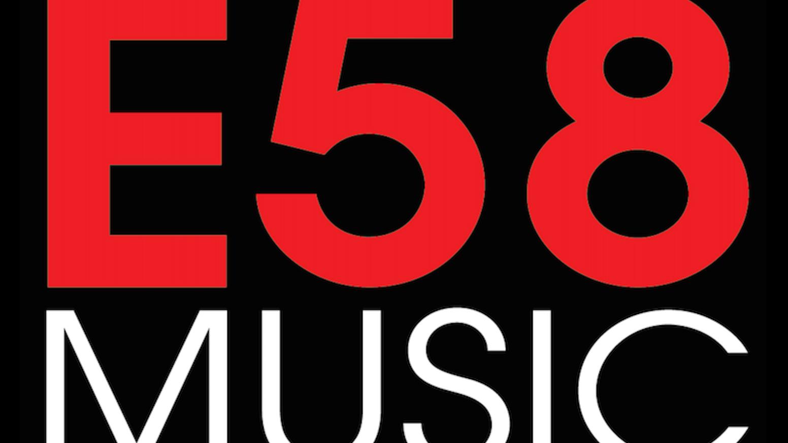 Phase 1 By Expression 58 —Kickstarter