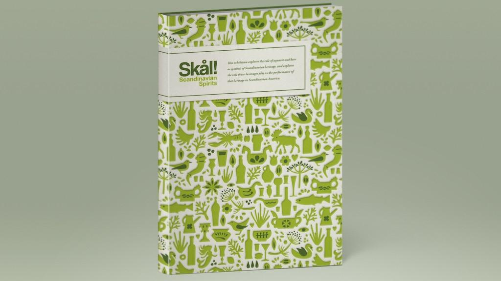 """Skål! Scandinavian Spirits"" Exhibition Catalog project video thumbnail"
