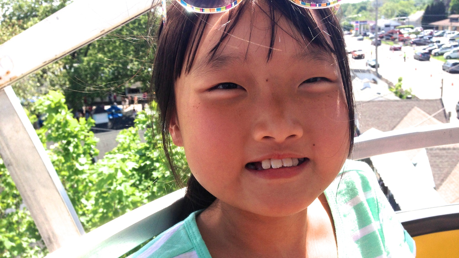 11-year-old Melissa will write and publish a chapter book with her sister about a girl with muscular dystrophy who loves to sing.
