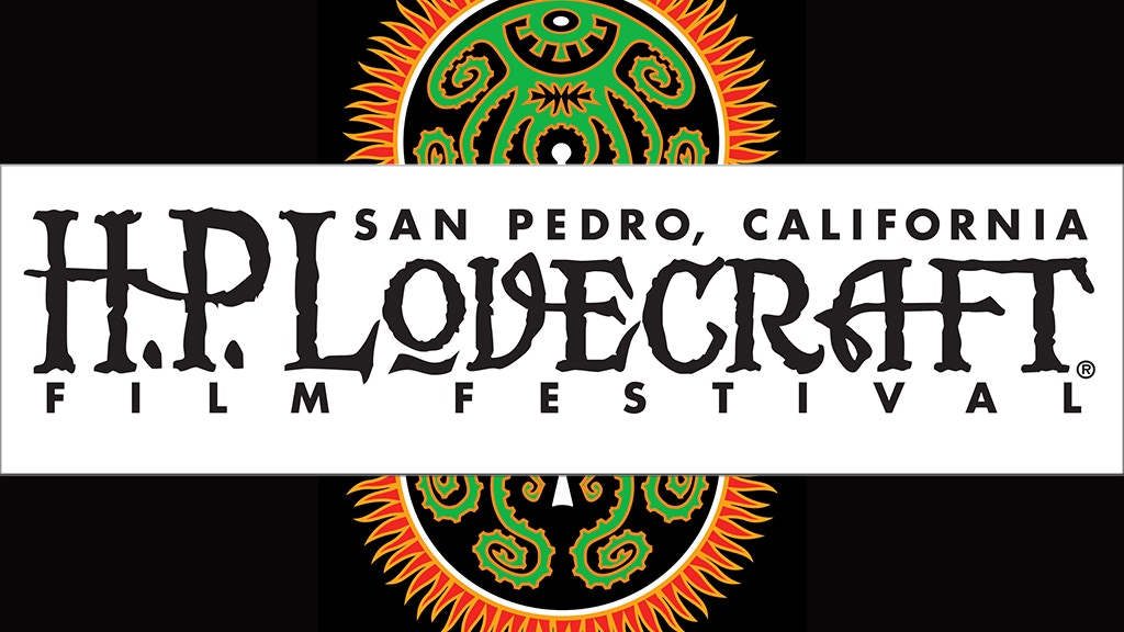 H.P. Lovecraft Film Festival & CthulhuCon® San Pedro 2015 project video thumbnail