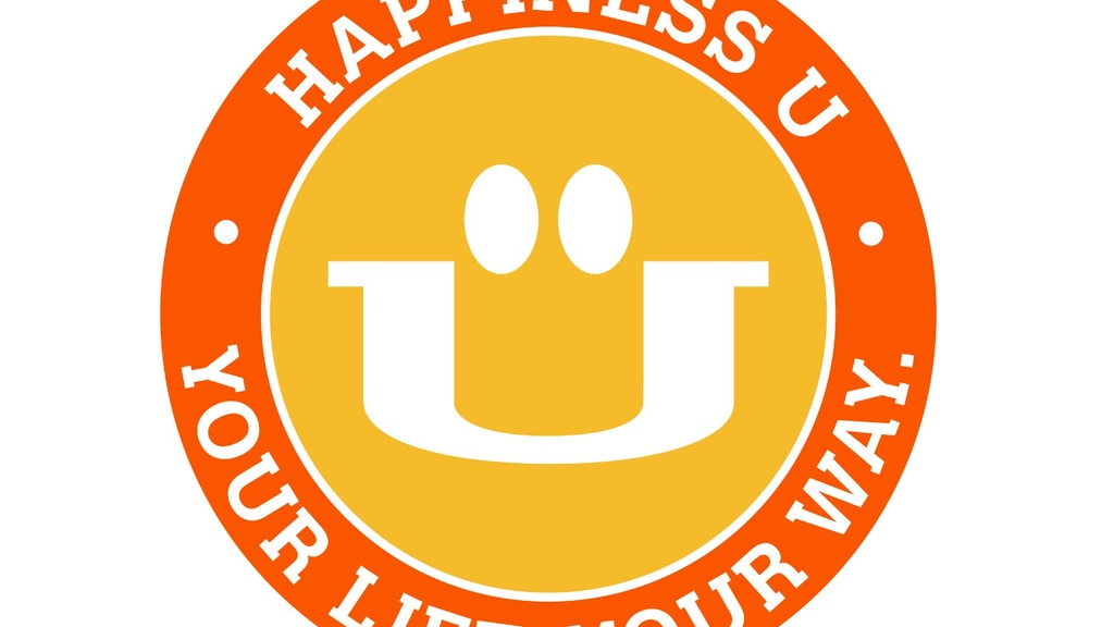 Happiness University Online Classes project video thumbnail