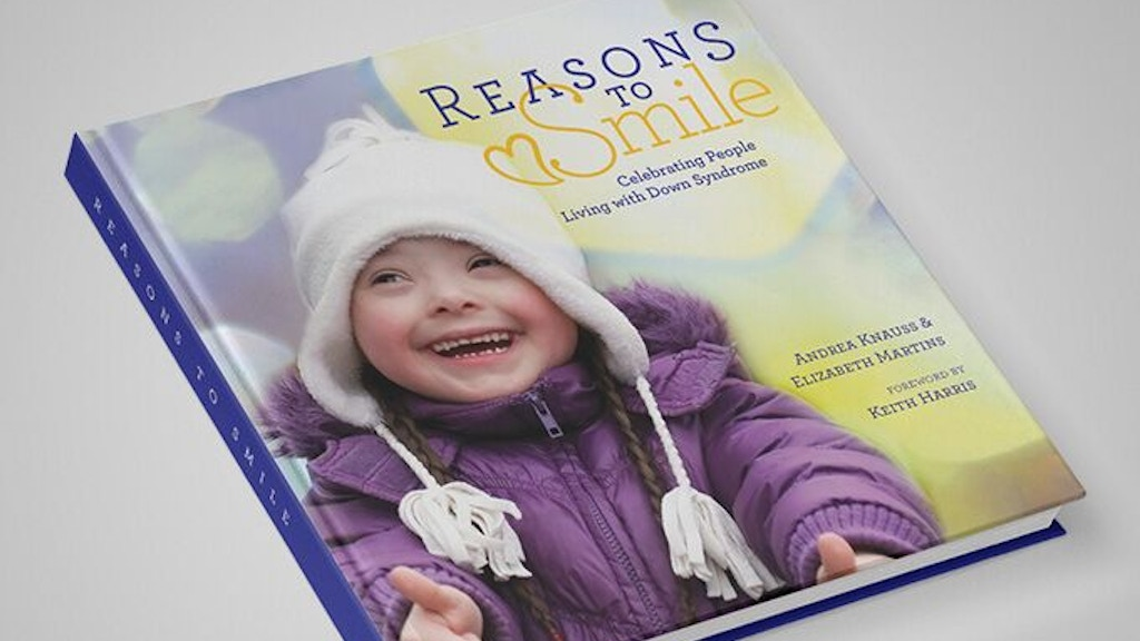 Reasons To Smile: Special Stories project video thumbnail