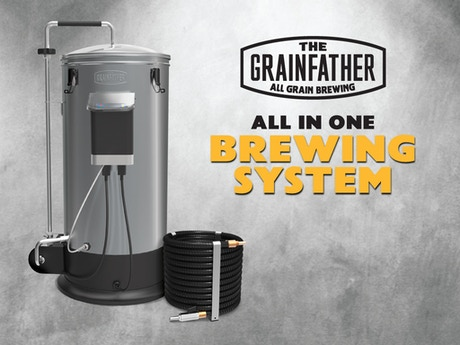 how to start all grain brewing