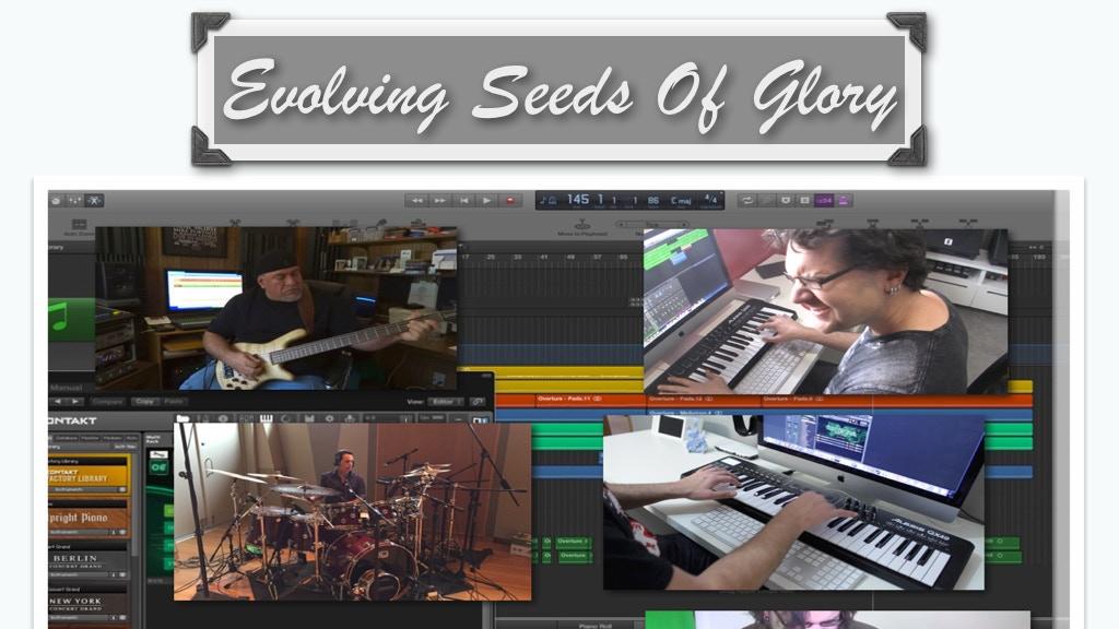 Full Length Epic Instrumental Prog Rock Album project video thumbnail