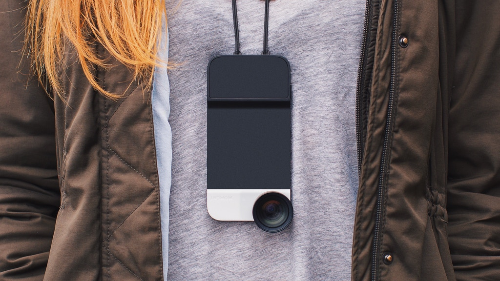 Moment Case- World's Best iPhone Case for Mobile Photography project video thumbnail