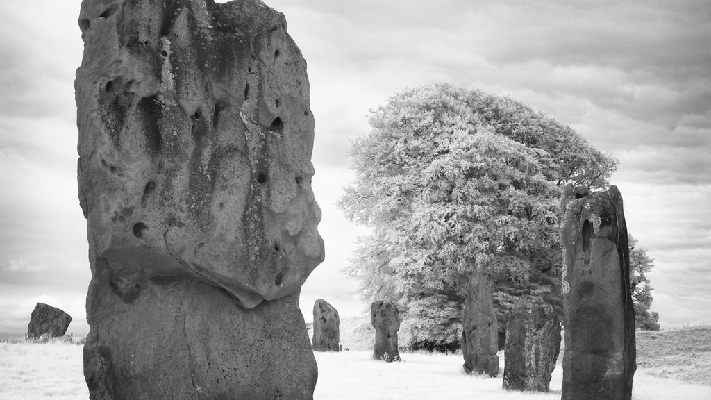 Legacy - Prehistoric Britain Photography Project - Phase Two project video thumbnail