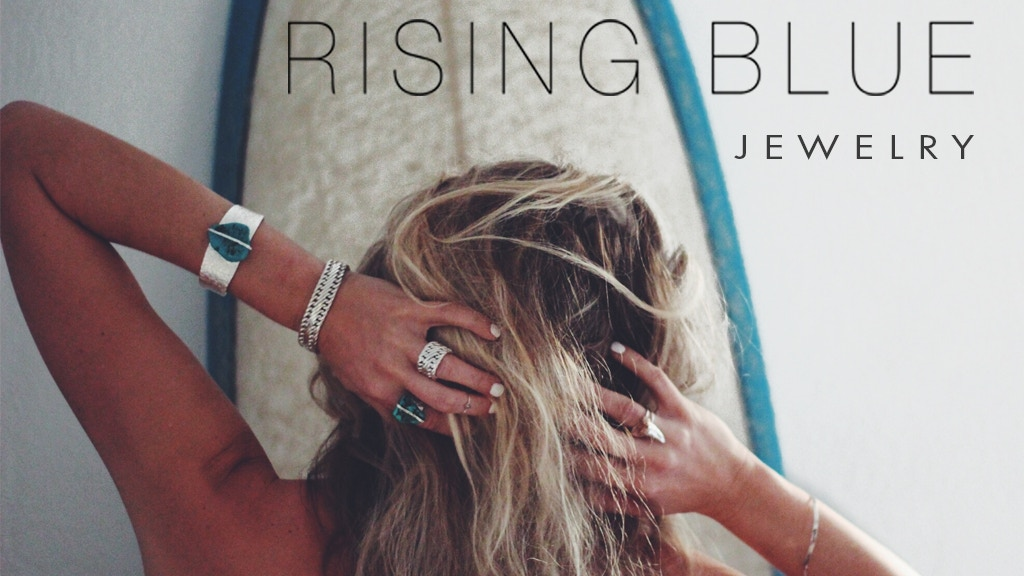 Rising Blue Jewelry // Ready, Set, Launch! project video thumbnail