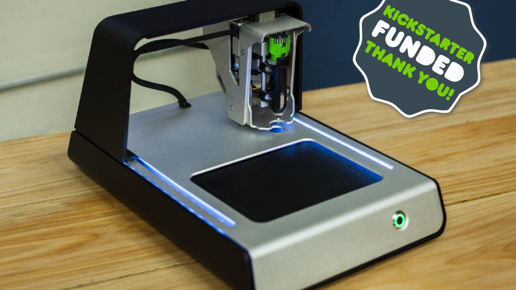 Voltera:  Your Circuit Board Prototyping Machine project video thumbnail