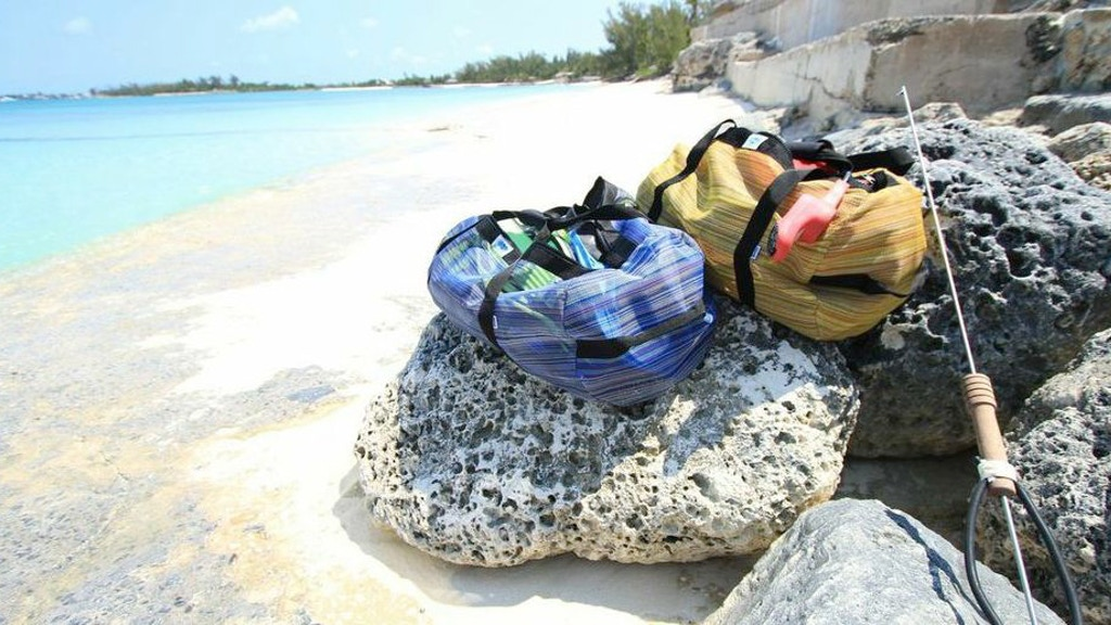 Gili Bags • Sustainable, Functional, Fun project video thumbnail