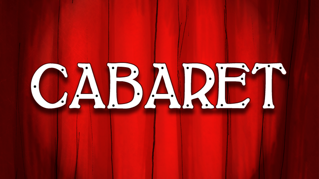 Cabaret the card game project video thumbnail