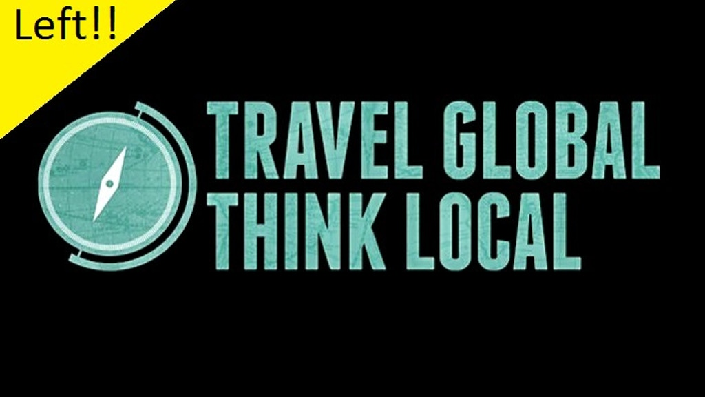 Travel Global Think Local project video thumbnail