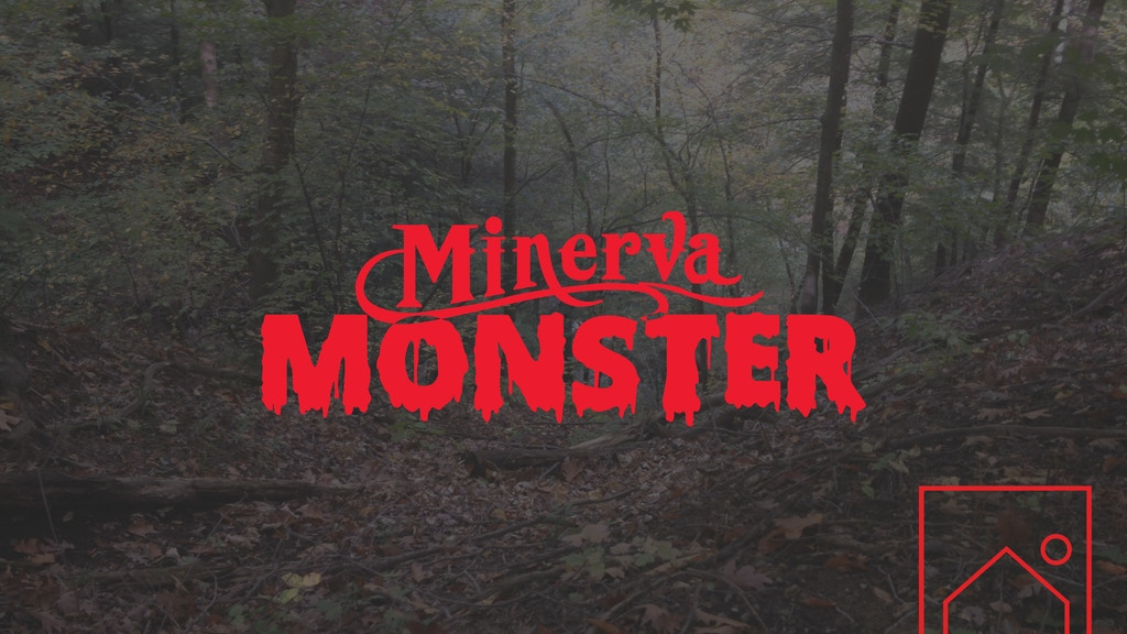 Minerva Monster Pre-orders project video thumbnail