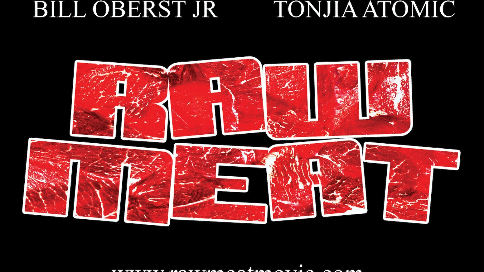 Raw Meat is the story of a skinless killer and his quest for vengeance, from the twisted minds of Bill Oberst Jr. and Tonjia Atomic.