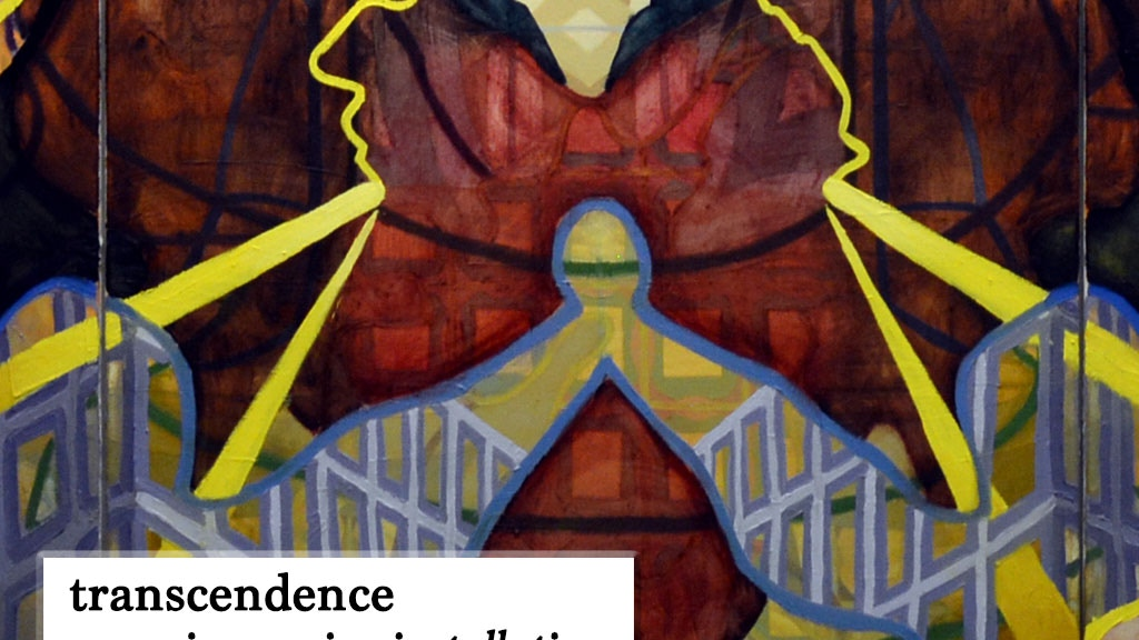 Transcendence: an installation project video thumbnail