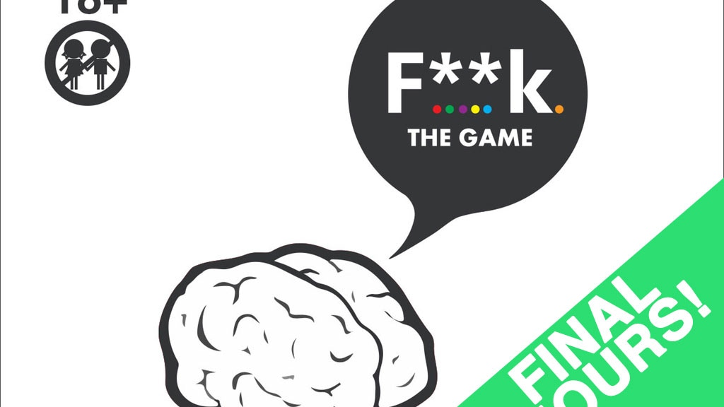 F**k. The Game project video thumbnail