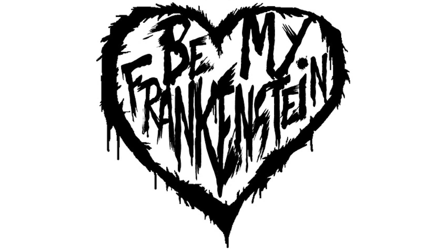 Be My Frankenstein by Jacquelyn Cerva — Kickstarter