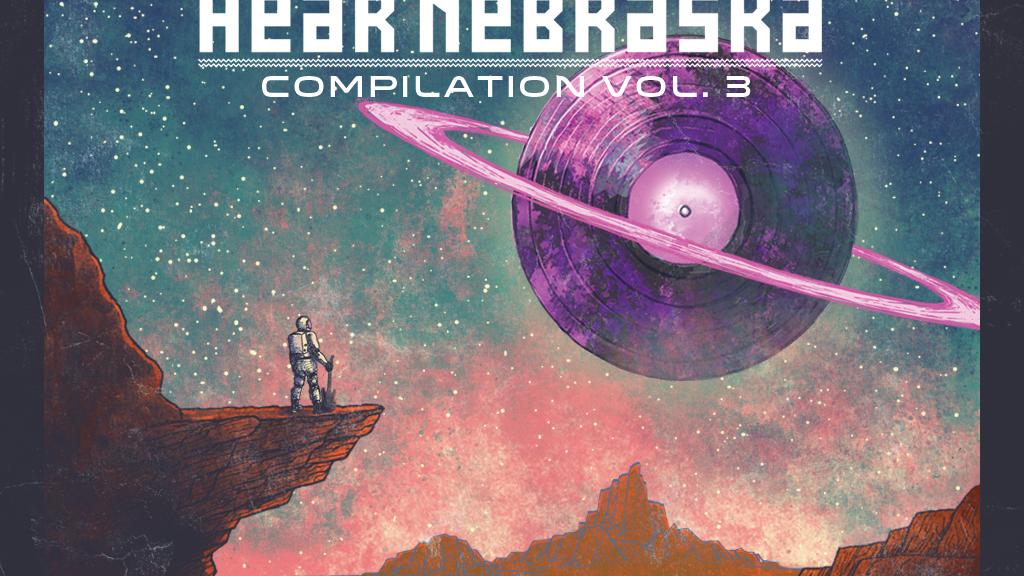 Hear Nebraska: Vol. 3 | Vinyl Compilation Album project video thumbnail